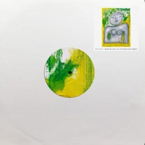 Pytko - Save My Day - Inc. DJ Python Remix