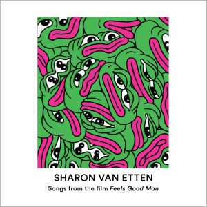 Sharon Van Etten - Lets Go / Some Things Last A Long Time