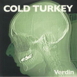 Walter Verdin - Cold Turkey / Instant Karma!