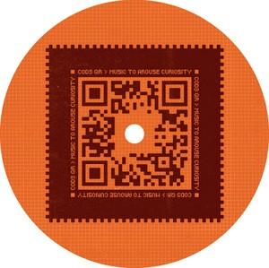 Various Artists - COD3 QR 010