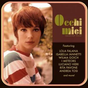 Image of Various Artists - Occhi Miei: 1963-69 Italian Pop
