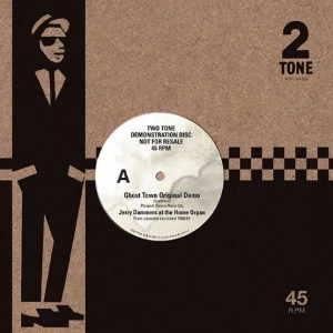 Jerry Dammers - At The Home Organ: Demos 1980-82 (RSD21 EDITION)