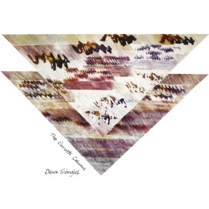 Image of Durutti Column - Deux Triangles Deluxe (RSD21 EDITION)