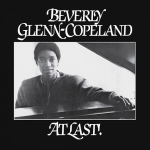Image of Beverly Glenn-Copeland - At Last! EP (RSD21 EDITION)