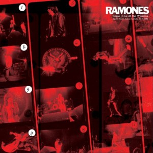 Image of Ramones - Triple J Live At The Wireless (RSD21 EDITION)