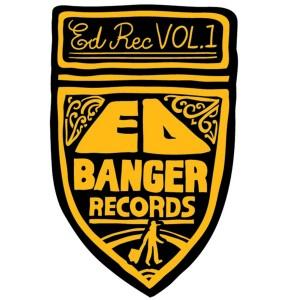 Image of Various Artists - Ed Banger Records - Ed Rec Vol.1 (RSD21 EDITION)