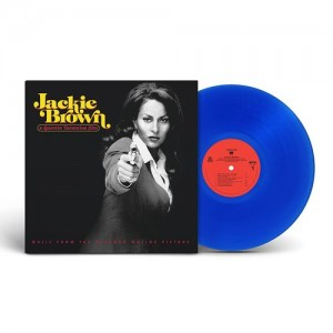 Image of Various Artists - Jackie Brown: Music From The Miramax Motion Picture