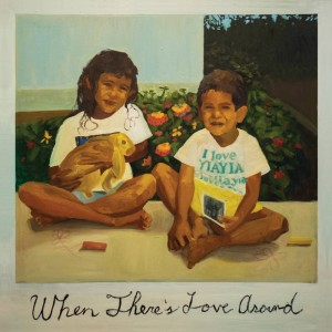 Image of Kiefer - When There's Love Around