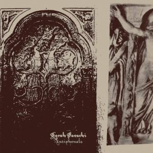 Image of Sarah Davachi - Antiphonals