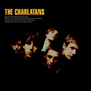 The Charlatans - The Charlatans - 2021 Reissue
