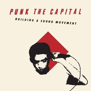 Image of Various Artists - Punk The Capital: Building A Sound Movement