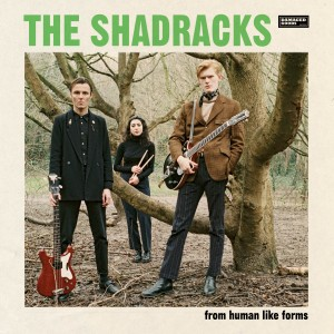 Image of The Shadracks - From Human Like Forms