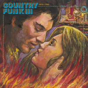 Image of Various Artists - Country Funk Volume III - 1975-1982