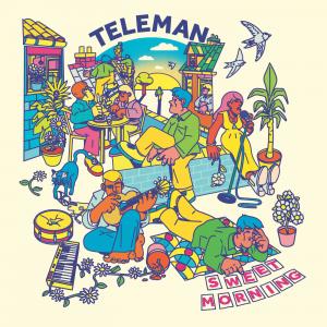 Image of Teleman - Sweet Morning EP
