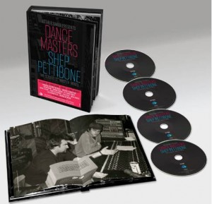 Image of Various Artists - Arthur Baker Presents Dance Masters: The Shep Pettibone Master Mixes Vol. 1 - Parts 1 & 2