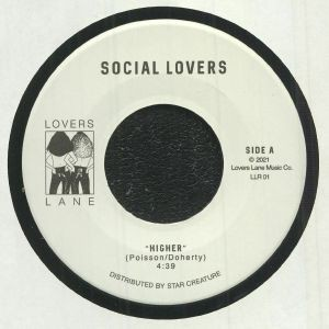 Image of Social Lovers - Higher