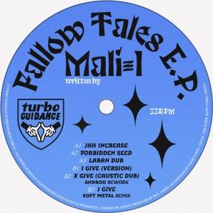 Image of Mali-I - Fallow Tales EP