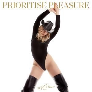Self Esteem - Prioritise Pleasure