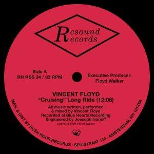 Vincent Floyd - Cruising