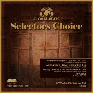 Image of Various Artists - Selectors Choice Vol. 1