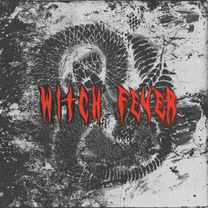 Witch Fever - Reincarnate EP - Signed Print Edition