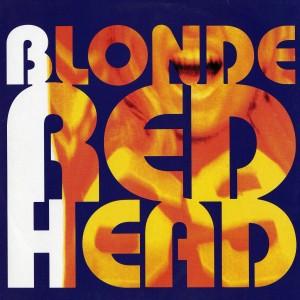 Image of Blonde Redhead - Blonde Redhead - Reissue