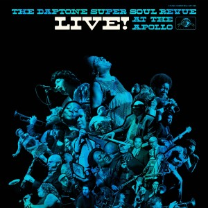 Image of Various Artists - The Daptone Super Soul Revue Live! At The Apollo