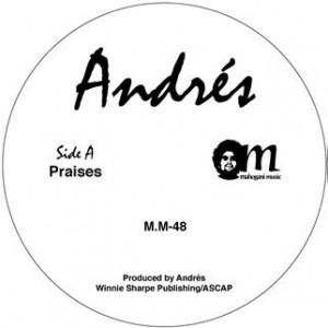 Image of Andres - Praises
