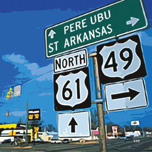 Pere Ubu - St. Arkansas - Reissue