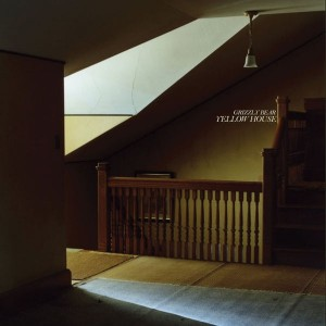 Image of Grizzly Bear - Yellow House (15th Anniversary Re-issue)