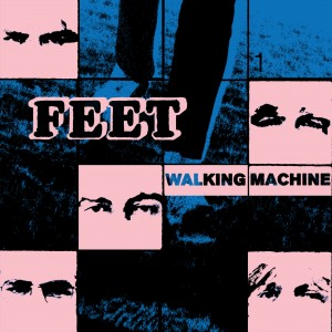 Image of FEET - Walking Machine