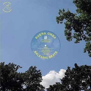 Image of Various Artists - Buena Onda - Balearic Beats 2021