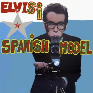 Image of Elvis Costello & The Attractions - Spanish Model