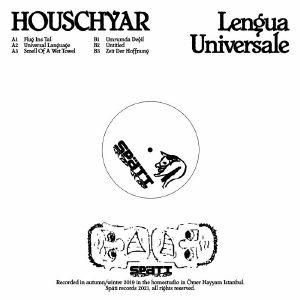 Houschyar - Lengua Universale