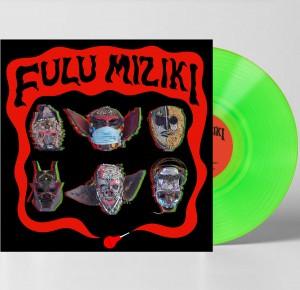 Image of Fulu Miziki - Ngbaka EP