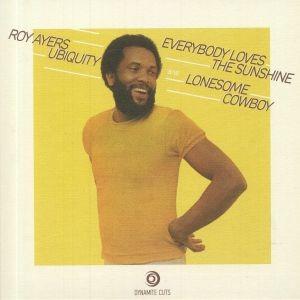 Image of Roy Ayers Ubiquity - Everybody Loves The Sunshine