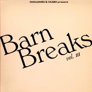Image of Khruangbin - Barn Breaks Vol. III