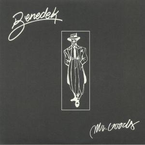 Benedek - Mr. Goods