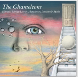 Image of The Chameleons - Elevated Living - Live In Manchester, London And Spain