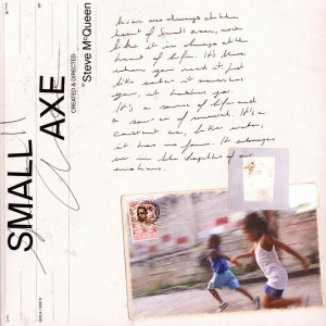 Image of Various Artists - Small Axe - OST