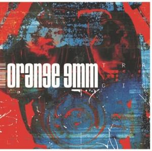 Image of Orange 9mm - Tragic