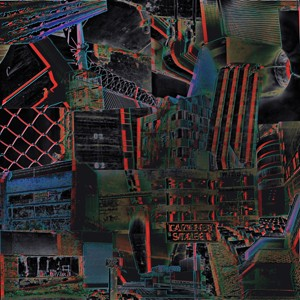 Image of CHIHUAHUA - Violent Architecture