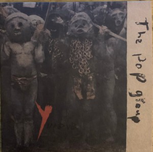 Image of The Pop Group - Y In Dub