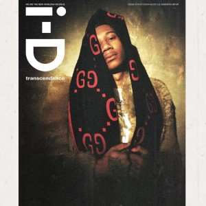 Image of I-D Magazine - 363. THE NEW WORLDWi-DE ISSUE