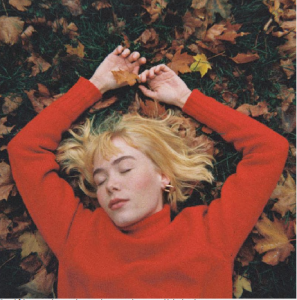Image of Girl In Red - We Fell In Love In October