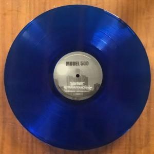 Image of Model 500 - Starlight - Inc. Soultek & Echospace Remixes