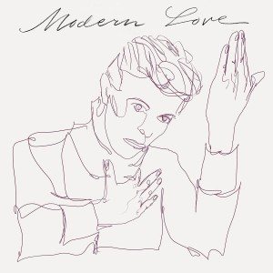 Image of Various Artists - Modern Love