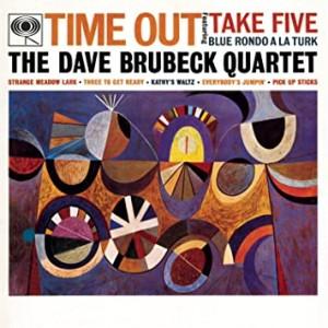 Image of Dave Brubeck Quartet - Time Out