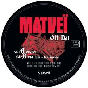 Image of Matveï - Off Dat