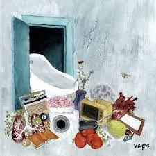 Image of Veps - Open The Door